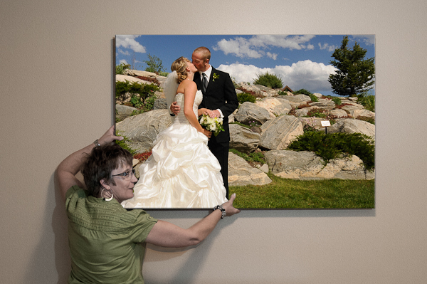 Wedding Photography, Canvas Prints, Ideal Photography
